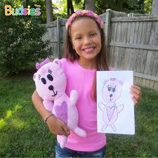 Top 10 <b>Best Stuffed Animals</b> For Kids | Budsies Blog