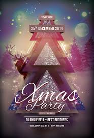 61 best ideas about party flyers christmas parties digital art selected for the daily inspiration 1925