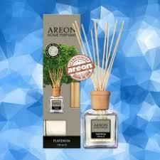 <b>Ароматизатор</b> воздуха <b>Areon Home</b> Perfume Sticks Platinum ...