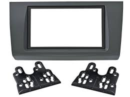 <b>Переходная рамка Incar RSZ-N10</b> для Suzuki Swift 2DIN — купить ...