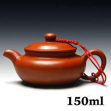 New arrival Yixing Teapot Handmade Tea Pot 150ml <b>Kung</b> Fu Tea ...
