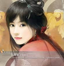 Image result for chinese princess