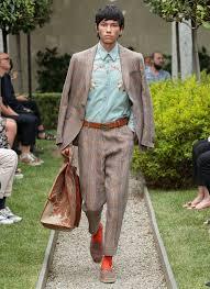 Women's & <b>men's Spring</b>-<b>Summer</b> 2021 collection <b>fashion</b> show ...