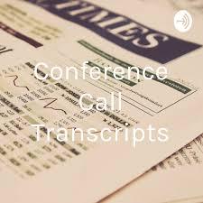 Conference Call Transcripts