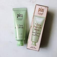 Пилинг <b>маска pixi t zone</b> peel off mask - купить по доступной цене ...