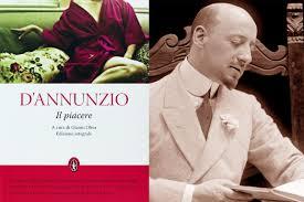 <b>Il</b> piacere: riassunto del romanzo di <b>D'Annunzio</b>