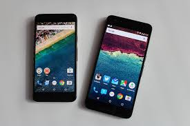 Nexus 5X or Nexus 6P: Which one should you buy? | Greenbot