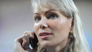 Самая богатая русская <b>женщина</b> продает 45% семейного ...