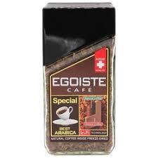 <b>Растворимый кофе Egoiste</b>: купить в интернет-магазине на ...