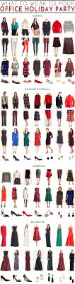 what to wear to your work holiday party the complete guide to what to wear to your work holiday party the complete guide to festive office attire