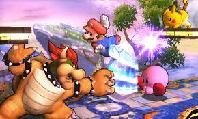 <b>Super Smash</b> Bros. for <b>Nintendo 3DS</b> - Nintendo Game Details