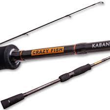 Спиннинги <b>Crazy Fish</b> в официальном интернет-магазине ...