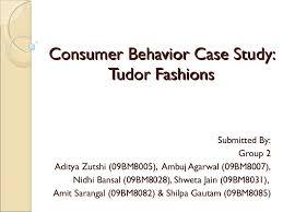 Consumer Behavior  Consumer Behavior Case Study     Help Scout