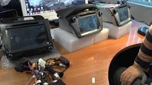 Обзор <b>автомагнитол Hyundai IX35</b> и Kia Sportage R. Все о ...