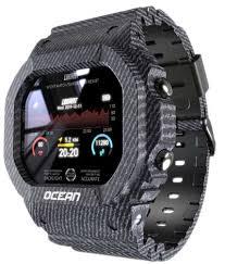 <b>LOKMAT Ocean Smartwatch</b> – Specs Review - SmartWatch ...