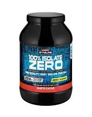 Gymline <b>100</b>% <b>Whey Protein</b> Isolate Zero by Enervit, 900 grams ...