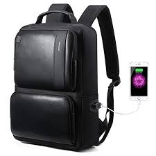 BOPAI Business Backpack 15.6 inch Laptop Bag USB ... - Amazon.com
