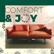 Comfort & Joy: Christmas Conversations