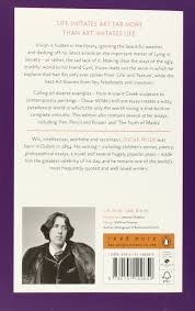 the decay of lying and other essays penguin classics amazon co the decay of lying and other essays penguin classics amazon co uk oscar wilde 9780141192659 books