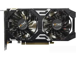 Refurbished: <b>ZOTAC</b> GeForce GTX 950 2GD5 Thunder <b>Video Card</b> ...