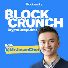 Blockcrunch: The Crypto Investor Podcast |Project Breakdowns| Founder Interviews | Bi-weekly Recaps
