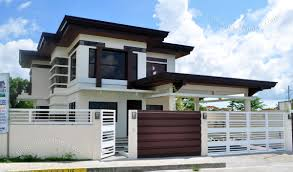 Modern Architecture Two Storey Home   House Plan   Pinterest    Modern Architecture Two Storey Home   House Plan   Pinterest   Home Ideas  Modern Architecture Homes and House Design