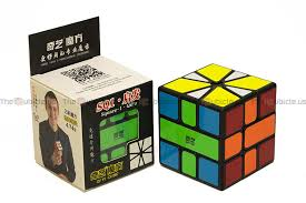 <b>QiYi QiFa</b> S <b>Square</b>-<b>1</b> – TheCubicle