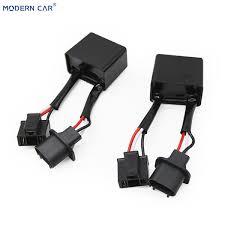<b>MODERN CAR 2pcs</b> H4 <b>H7</b> H11 H13 CANBUS Decoder For <b>Car</b> ...
