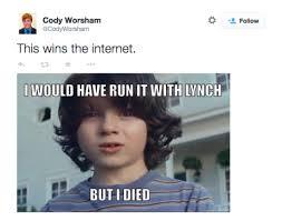 The funniest memes of Super Bowl XLIX - Sports Events via Relatably.com