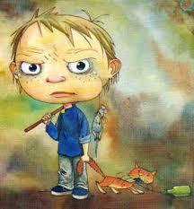 Resultado de imagen para imagenes de trastorno de conducta