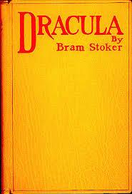 bram stoker dracula dracula cebuano