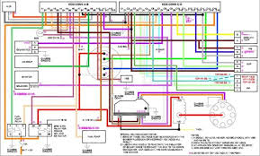 2005 ford f150 xlt radio wiring diagram the wiring 2003 ford f150 wiring harness diagram jodebal 2005 ford 500 stereo