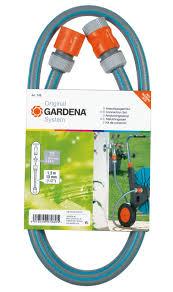 <b>Комплект соединительный Gardena</b> 00708-29.000.00 - цена ...