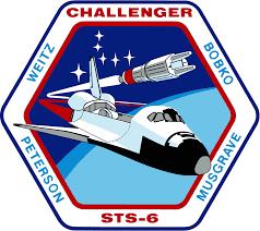 File:<b>Sts</b>-<b>6</b>-patch.svg - Wikimedia Commons