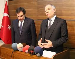 İçişleri Bakanı Efkan Ala Kutadgu Bilig diyemedi