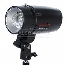 Вспышка студийная <b>Falcon Eyes</b> SS-250BJ: характеристики ...