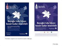 johnson diversey hygiene is as important as test in beyoglu by johnson diversey hygiene is as important as test in beyoglu by ccediloumlzuumlm print