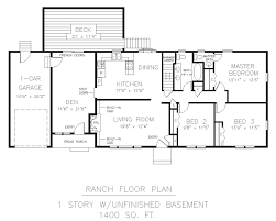 Cool Bedrooms House Plan With Workshop Features Cool d Drawing    Home Floor Plan Features   Car Garage Bedrooms