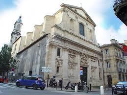 Церковь св. Павла - église Saint-Paul - Церкви Бордо