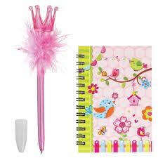 <b>Brauberg Блокнот</b> А6 с ручкой Птички - Акушерство.Ru