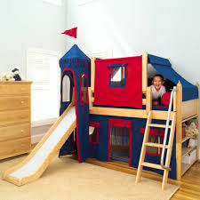 castle bed for boys maxtrix kids castle beds sweet retreat kids boy kids beds bedroom
