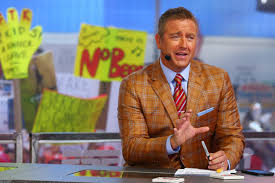 College GameDay Staff Makes Week 12 Picks For 2019 Season