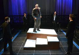 san francisco theatre review the merchant of venice custom made stacy trevenon s stage and cinema review of custom made theatre company s the merchant of venice