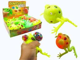 <b>Игрушка</b>-антистресс <b>Junfa Toys Мялка</b> с разноцветными ...