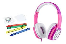 <b>Наушники Harper</b> Детские <b>KIDS HN</b>-<b>302</b> Pink, розовый купить по ...
