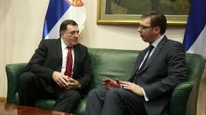 Image result for vucic dodik fotos