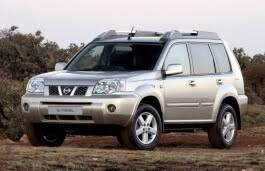 <b>Nissan X</b>-<b>Trail</b> - Specs of wheel sizes, tires, PCD, Offset and Rims ...