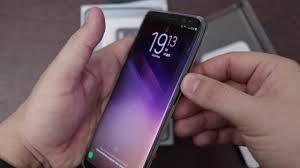 Чехол <b>Nillkin</b> для Samsung Galaxy S8+ / S8 plus - YouTube