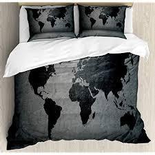 <b>Map Comforter</b>: Amazon.com