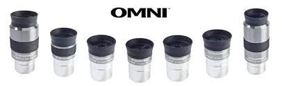Купить окуляры Селестрон серии Omni в фирменном ... - Celestron